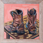 Riding Boots - 2013